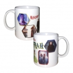 Customized Digital Mugs
