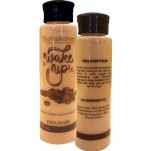 WAKE UP (with Coffee Bean Extract – Face Wash)