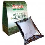 Multani Aloevera Face Mask Powder