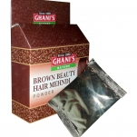 Brown Beauty Hair Mehndi Powder