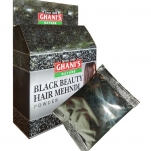 Black Beauty Hair Mehndi Powder