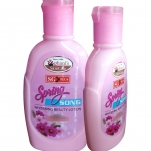 Spring Song Whitening Beauty Lotion