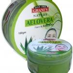 Aloe Vera Face & Body Scrub