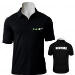Customized Collar T-Shirt