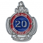 Promotional Customised Pin Badges