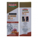 Exclusive Almond Oil - 60ml