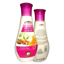 Honey & Almond Lotion (100ml)