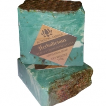 Artisanal Soap Beauty Quintessential Handmade Soap (Botanical Garden)