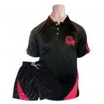 Customised Football Kit