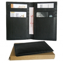 Leather Series Card Holder & Case