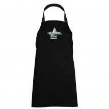 Customised Chef Bib Aprons